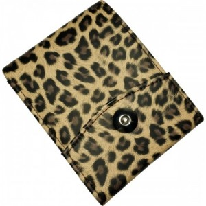 TnW Printed Artificial Leather Wallet