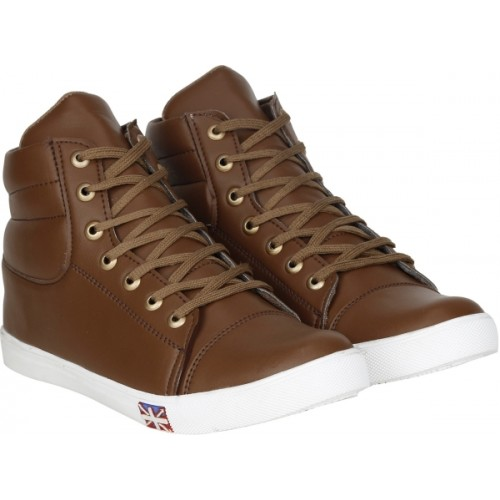 fe316e258 Buy Knight Ace Tick Sneakers For Men online | Looksgud.in