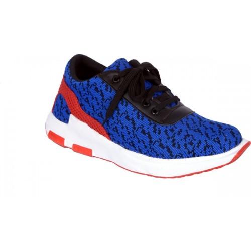 Shoebook Mens Rocking Sneakers For Men