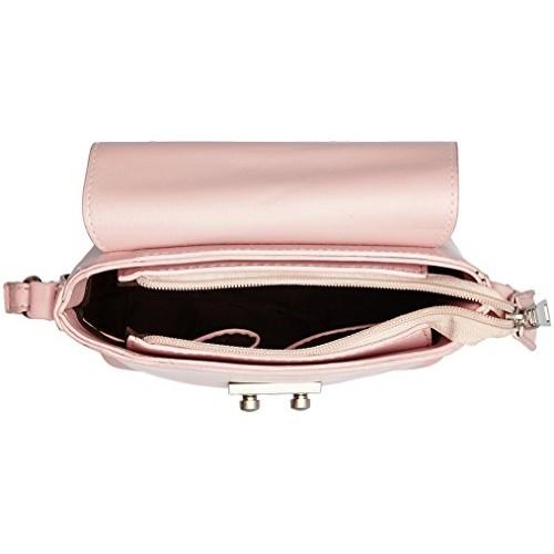 Lino Perros Women's Sling Bag (Pink)