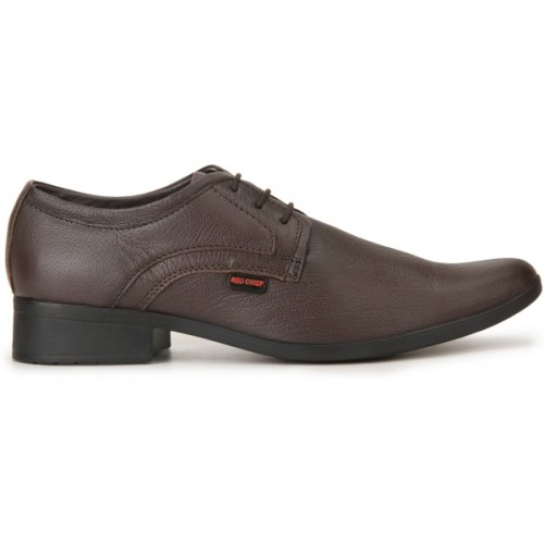 Red Chief Lace Up For Men