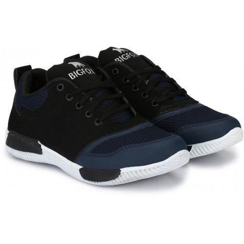 Big Fox Magnet Running Shoes For Men