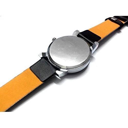 Geneva Platinum 3D Glass Black Dial Women's Analog Watch - GP-127