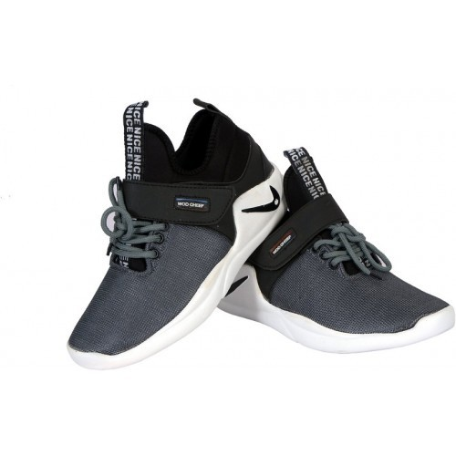 Shoebook Lifestyle Gray casual running Shoes