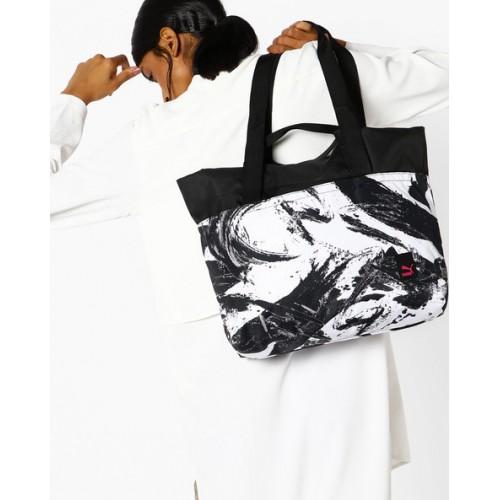a1b4b99b0dc1 Buy Puma Prime Large Shopper G Handbag online