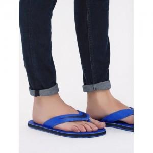 NIKE Chroma 5 Thong-Strap Flip-Flops