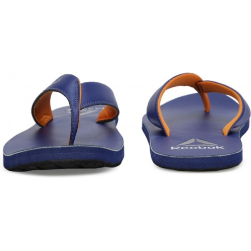Reebok Advent Blue Slippers