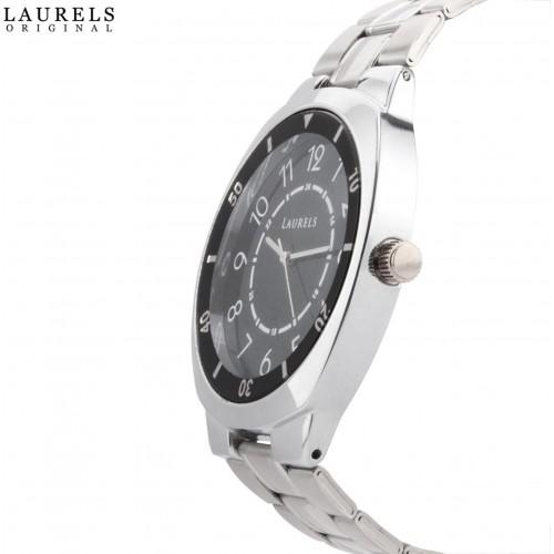 Laurels Lo-Polo-302 Polo 3 Watch  - For Men