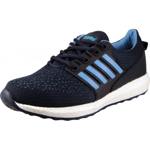 Action Synergy NavyBlue Running Shoes For Men- 7260