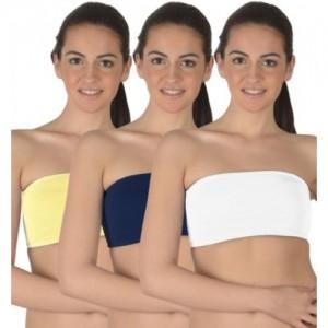 Selfcare Women's Tube Bra