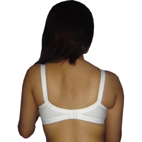 Selfcare Women's Minimizer Non Padded Bra