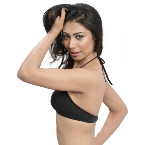 Selfcare Women's T-Shirt Non Padded Bra