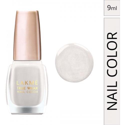Lakme True Wear Nail Color CG-12