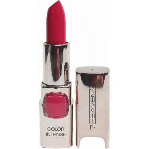 7 Heaven's Color Intense Lipstick (3.8 g, Pinky)