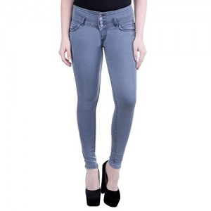 SRW Womens Slim Fit jeans