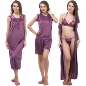 Fasense Women's Nighty