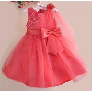 Mumma Mia Tulle Cape Dress