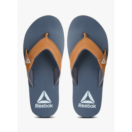 b9fc3d714165 Home · Men · FootWear · FlipFlops   Slippers. Reebok Jojo Flip Brown Flip  Flops  Reebok Jojo Flip Brown Flip Flops ...
