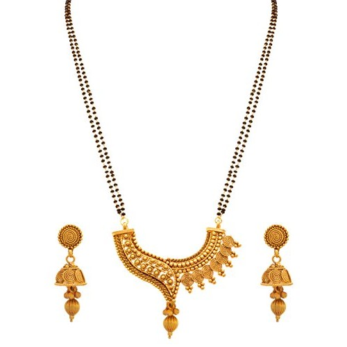 buy jfl jewellery for less copper one gram gold plated spiral