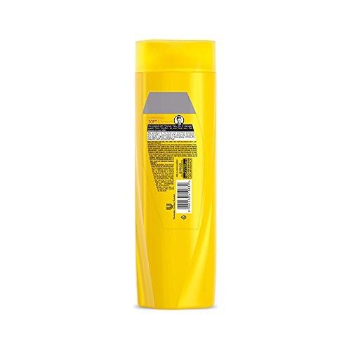 Sunsilk Nourishing Soft and Smooth Shampoo, 340ml