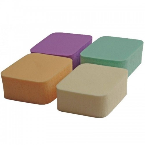 Vega Cleansing Sponge - Large (NR-25)- Pack of 4