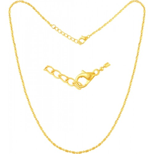 VK Jewels Gold Plated Alloy Pendant