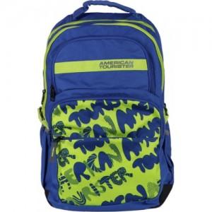 American Tourister Hoola01Blue 25 L Backpack