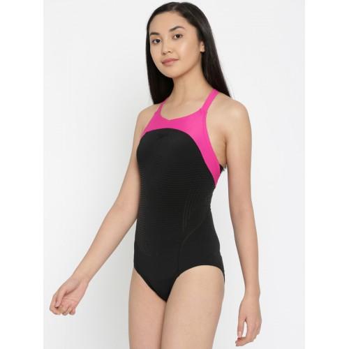 115e91f03e Buy Speedo Black   Pink Bodysuit 810889B378 online