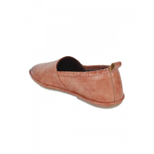 Guava Rust Brown Casual Shoes