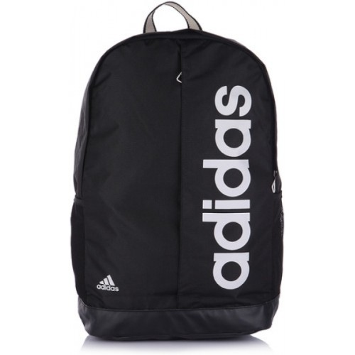 ... Adidas Black Lin Per Bp 22 L Medium Backpack ...