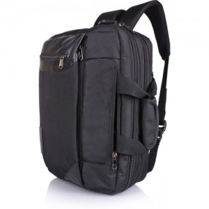 Suntop Dexter 3 Way Shoulder/Hand Bag 16 L Laptop Backpack