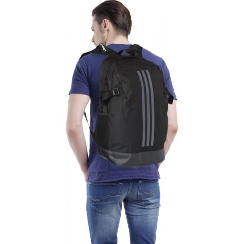 Buy Adidas BP POWER IV L 25 L Backpack online   Looksgud.in bd5b662880
