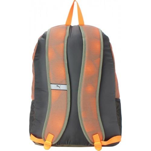 Desafortunadamente Mezquita torpe  Buy Puma Alpha 25 L Laptop Backpack online   Looksgud.in