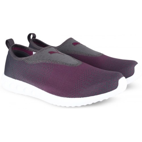 f2dcc8ae81ef98 Buy Puma Carson 2 Slip-On Wn s Running Shoes For Women online ...