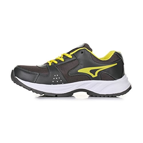 691e1730bb4 Buy FORCE 10 By Liberty Black Mens Non-Leather Sports shoes online ...