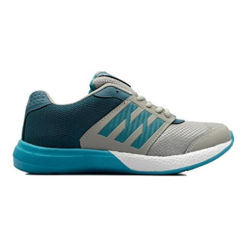 Asian shoes Marvel-21 Grey Sky Men Sports shoes