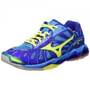 Mizuno Men's V601B15 Wave Tornado X Volleyball Shoes