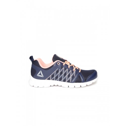 Reebok Women Navy Pulse Xtreme Running Shoes