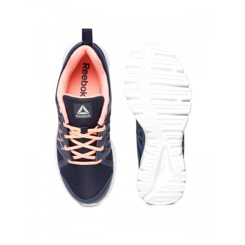 Reebok Women Navy Pulse Xtreme Running Shoes