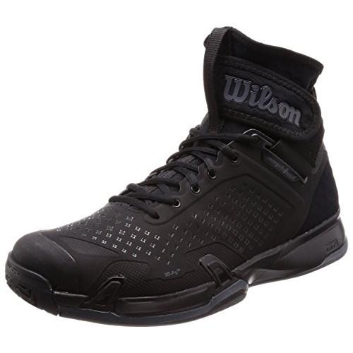 Buy Wilson Amplifeel Black Tennis Shoe