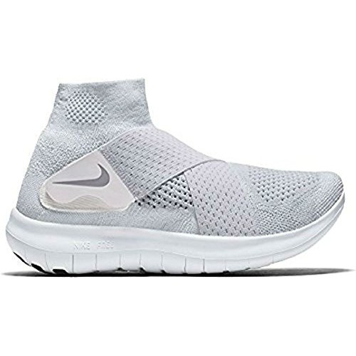 ... Nike Mens Free Run Flyknit Running Shoes ...