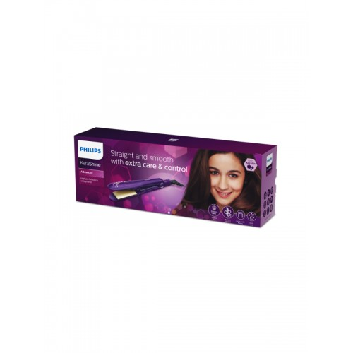 Philips Kerashine Straightener HP8318/00