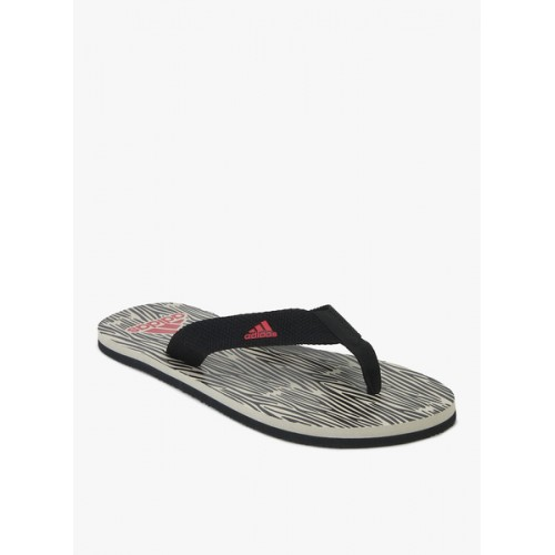 035ef1a4caf49 Buy Adidas Aril Attack 2017 Black Slippers online