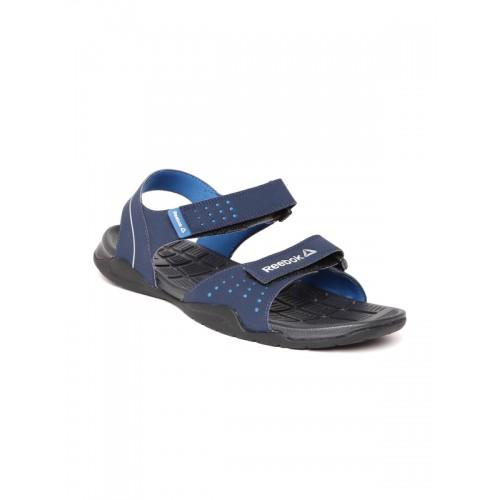 fdf1dadf4 Buy Reebok Men Navy Z Stunner Sports Sandals online