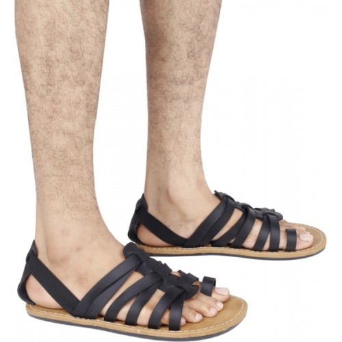 da7f9ad80d0891 Kraasa Men s Outdoor Sandals  Kraasa Men s Outdoor Sandals ...