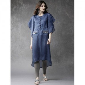 Buy Latest Women S Blazers Denim Jackets Shrugs On Myntra Online