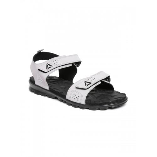 0e4c7977bf2b Buy Reebok Men Grey Sports Sandals online