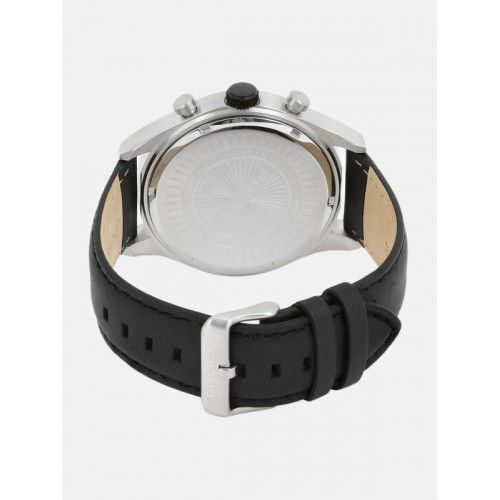 b5cfe324cee Buy Police Men White Analogue Watch PL14207JS04 BBD online
