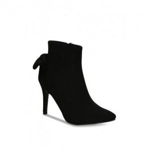 Get Glamr Black Boots