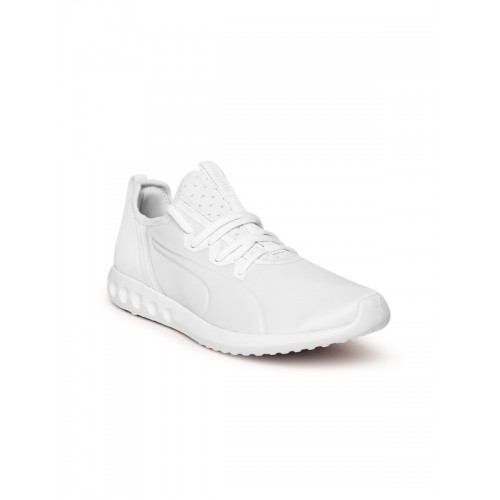 74da1aabe7146d Buy Puma Unisex White Carson 2 X Running Shoes online ...